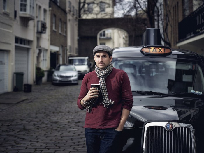 Oscar, London, The Uber Impact