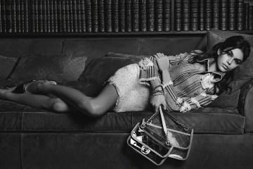 Chanel SS18 handbag film