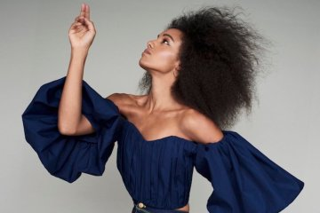 Maisie Richardson Sellers Featured Image