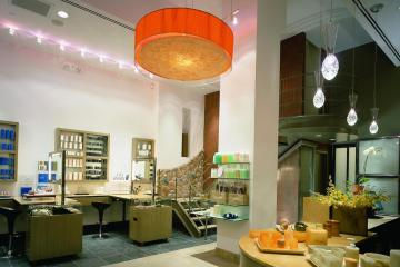 The Retail Lobby at Paul Labreque Feature Image