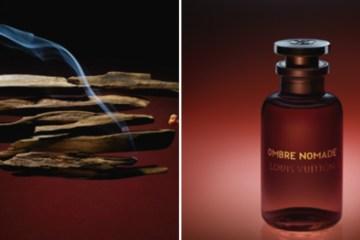 a19c8216098 Louis Vuitton launches Les Parfums Ombre Nomade