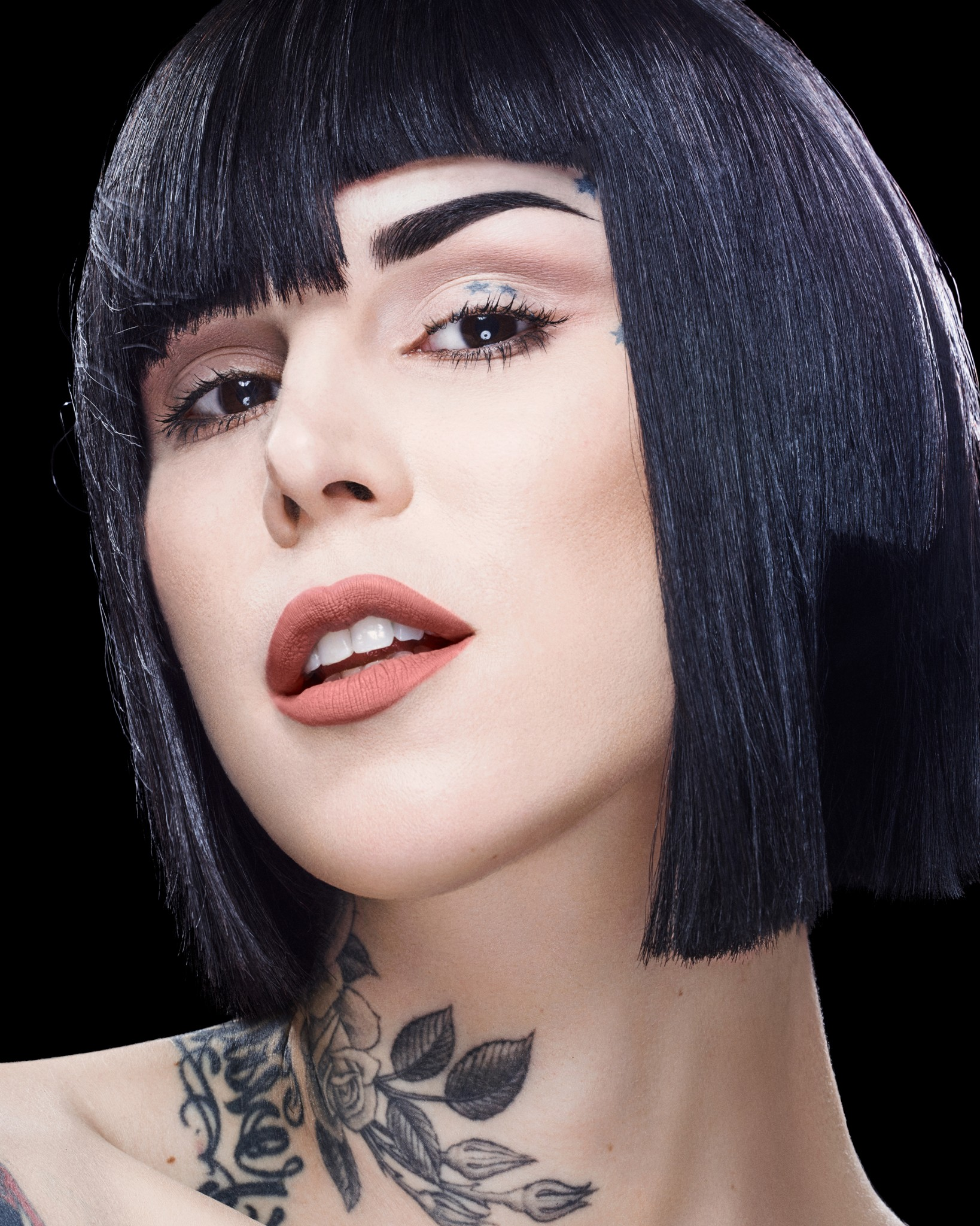 The Kat Von D Brow Collection