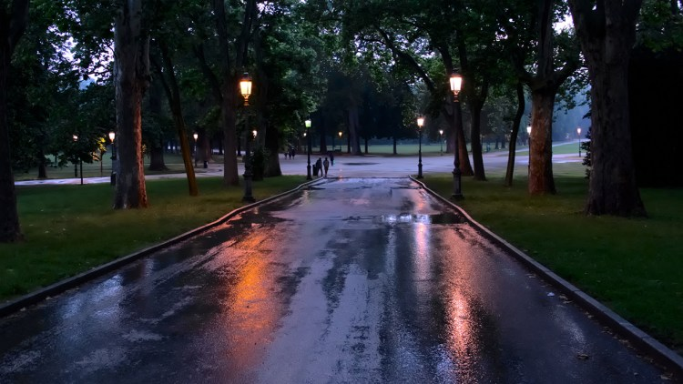 Beautiful even in the rain -- Parco Ducale (credit orlov.nik) copy