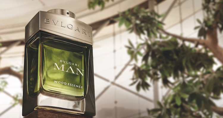 Bulgari Launches Man Wood Essence