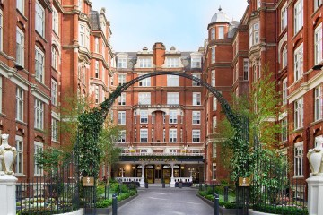 St Ermin's Hotel Feature