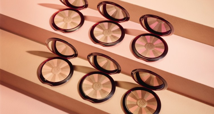 Guerlain's Terracotta Light Powder