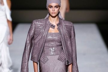Tom Ford NYFW SS19