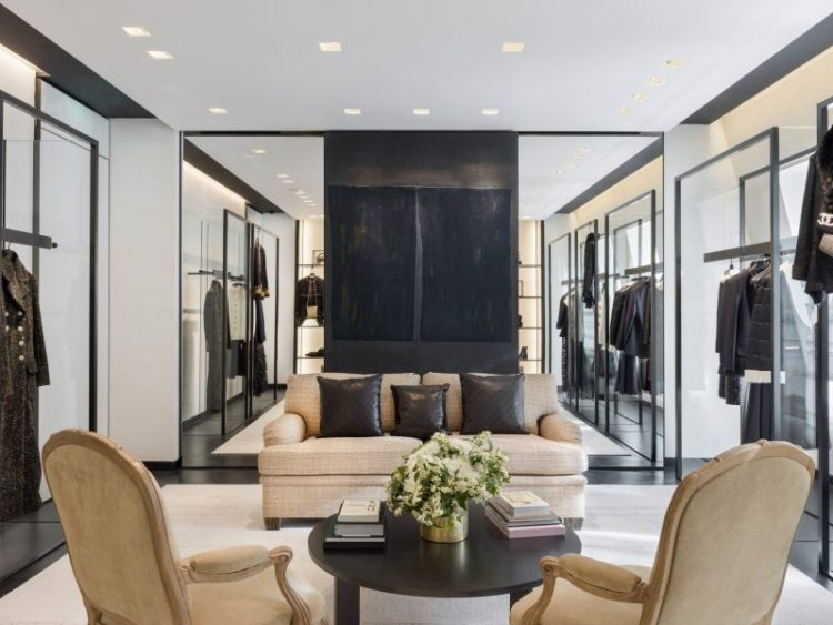 Chanel opens new boutique on Walton Street