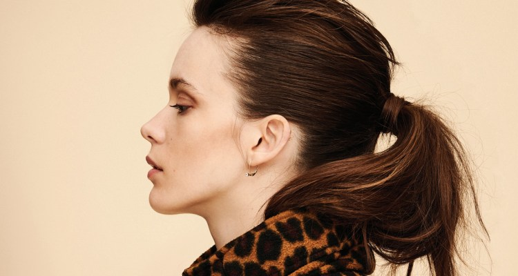 Glass interviews actress Stacy Martin