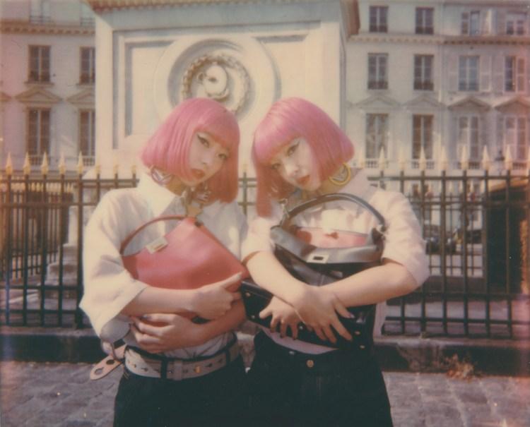 Fendi releases episode six of #Me&MyPeekaboo starring Ami & Aya