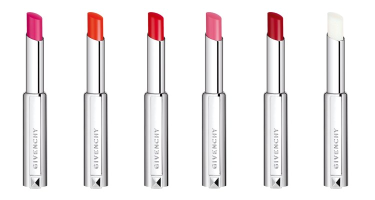 Glass tests Givenchy's multi-tasking Le Rose Perfecto