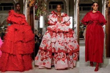 Valentino Haute Couture SS19 feature picture