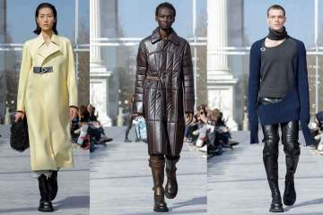 bottega veneta MFW AW19 feature