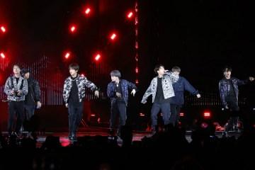 BTS x Dior Stage Wear Feature Image