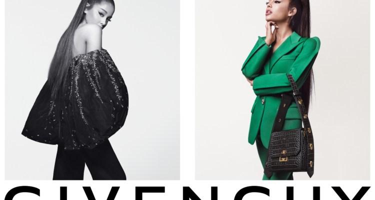 Arivenchy Ariana Grande x Givenchy