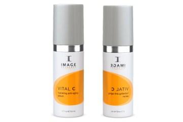 Image skincare Vital C anti aging serum