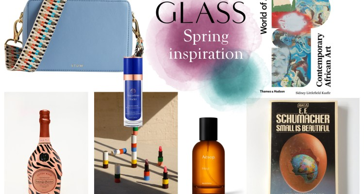spring inspiration main featured image