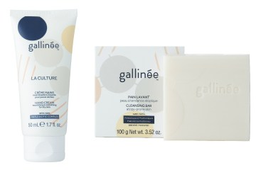Gallinée supporting hospitals feature image