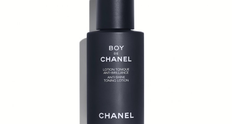 Chanel Boy de Chanel