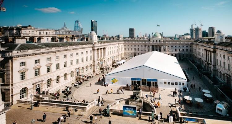 Photo London Photography Fair