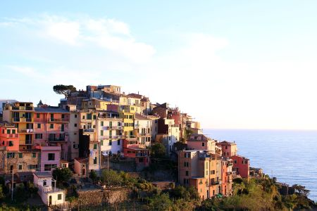 Why You Should Stay in Corniglia When Visiting Cinque Terre