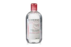 Bioderma Micellar Water- Glittering Holiday Gift Guide 2016, The Glittering Unknown