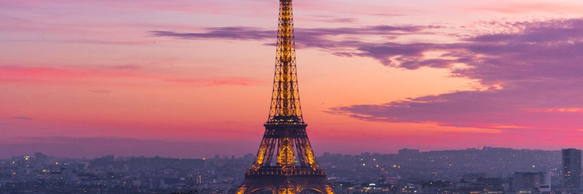 The 5 Best Sunset Spots in Paris