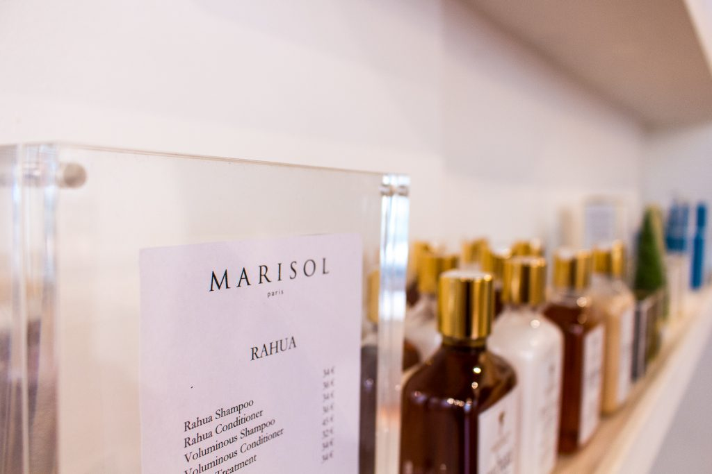 Details, Studio Marisol- The Best English Speaking Hair Salon in Paris