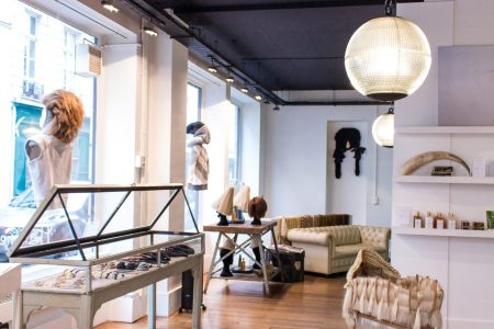 Le Meilleur Salon de Coiffure à Paris