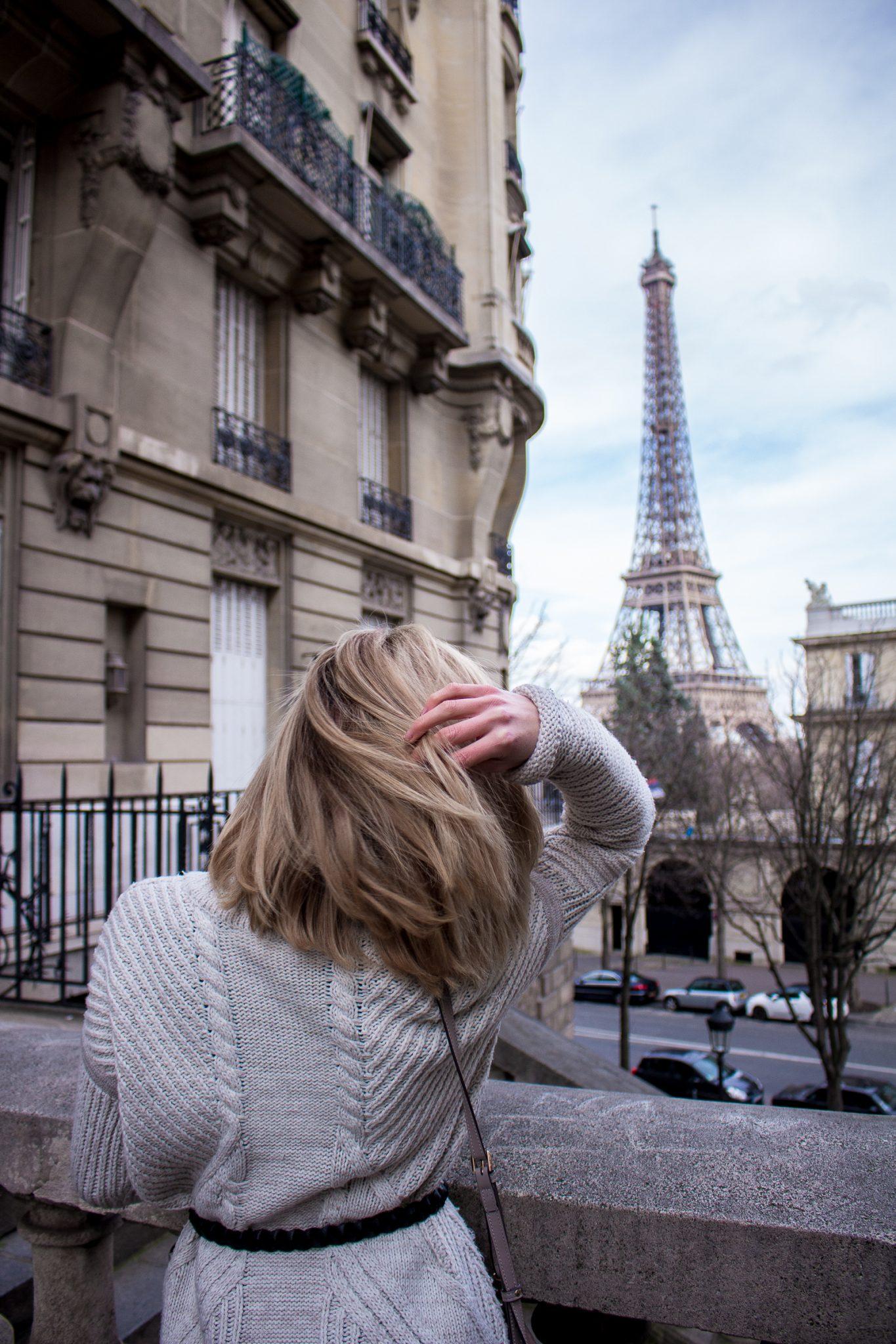english speaking in paris