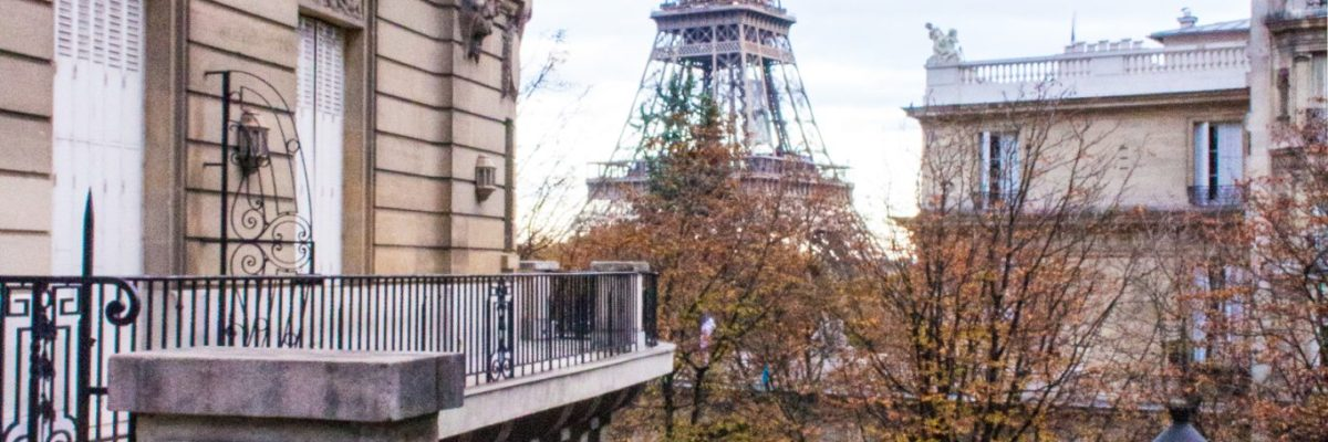 5 Can't-Miss Places in the City of Lights