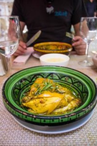 Recommendations for Your First Trip to Marrakech