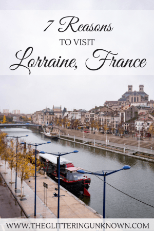 Verdun, France- 7 Reasons to Visit Lorraine, France