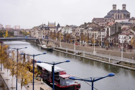 7 Reasons to Visit Lorraine, France