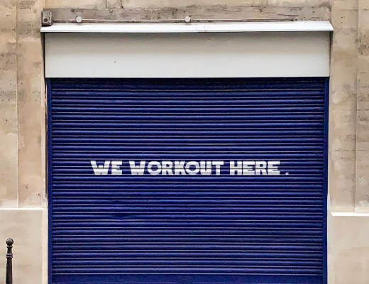 Where to Workout in Paris