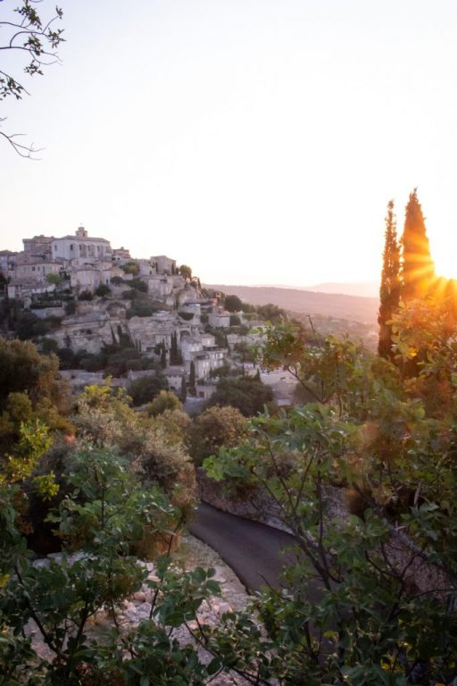 Gordes- Road Trip in Provence