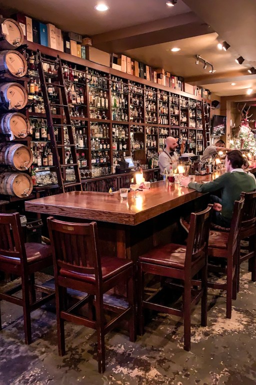 The Crunkleton- Where to Eat & Drink in Chapel Hill, NC