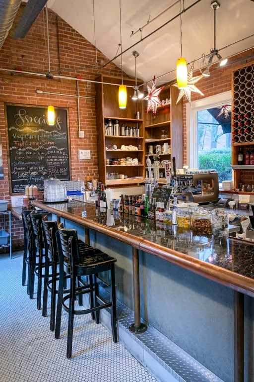 Vimala's Curryblossom Café- Where to Eat & Drink in Chapel Hill, NC