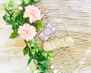 Boho Wedding decorations, and Agent 18 giveaway