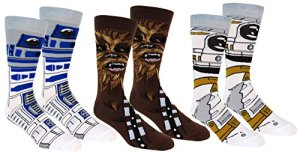 star wars socks, men's socks, accessories, Christmas gifts for boys, teenagers,