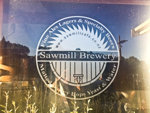 leigh sawmill cafe brewery