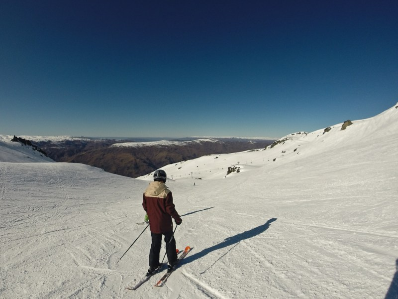 best ski field new zealand