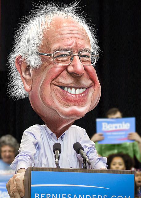 Bernie Sanders Announces The Raise The Wage Act To Raise