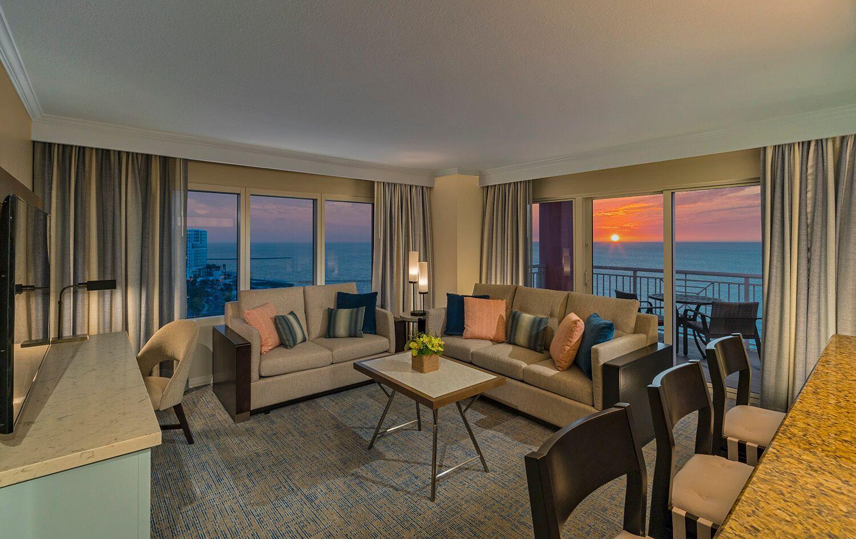 Hyatt Regency Clearwater Beach Resort Amp Spa Has Concludes