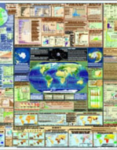 Click to preview the earth wall chart also website rh theglobaleducationproject