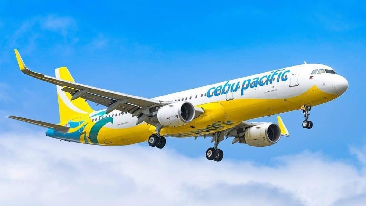 Cebu Pacific offers Dubai to Manila flights for as low as AED1