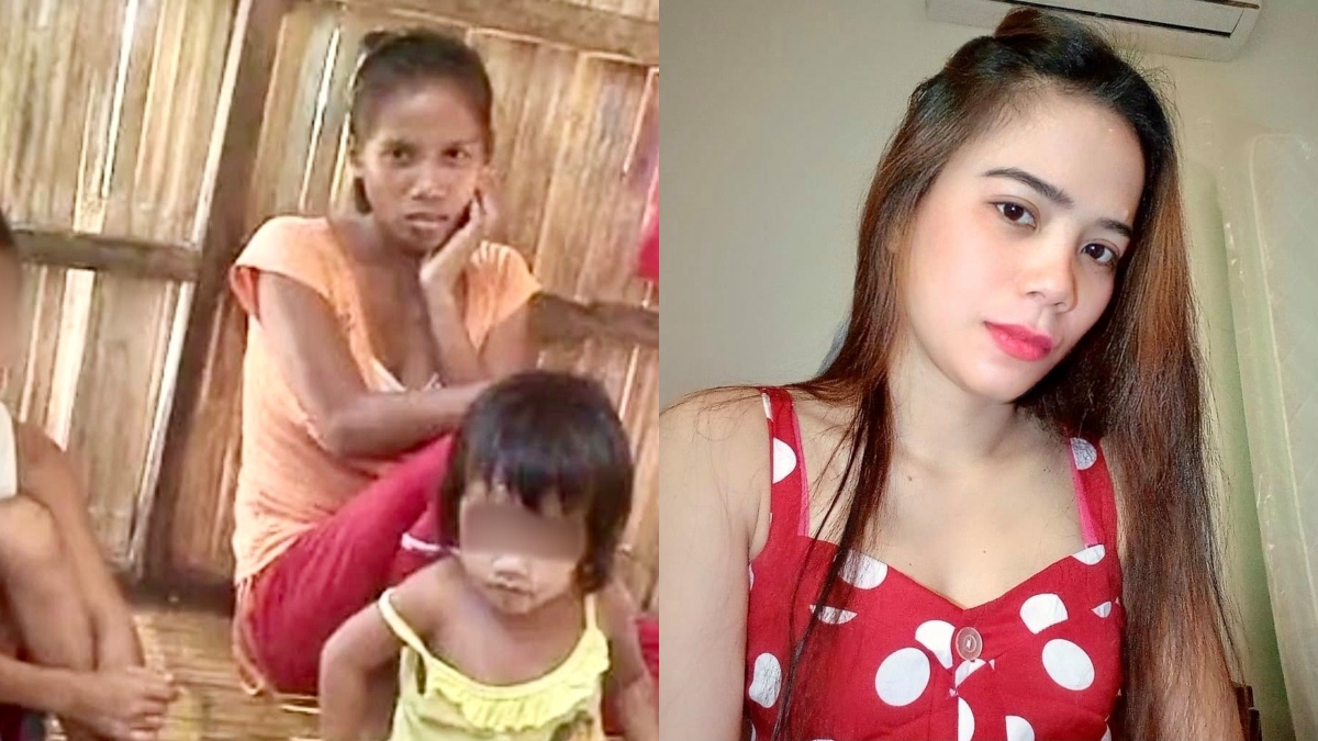 OFW battered by ex-husband wows netizens with 'glow-up' photos