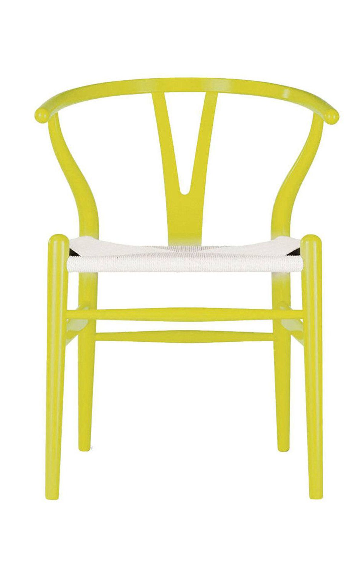 hans wegner chairs design within reach cheap kids 7 ways to add a splash of citrus style your life the