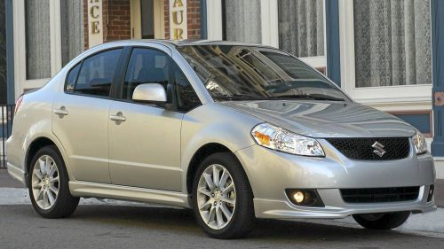 small resolution of 2008 suzuki sx4 could ve been a contender