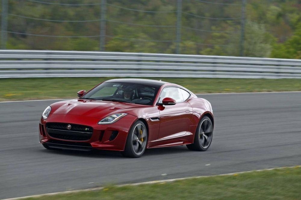 medium resolution of review 2016 jaguar f type r the f stands for fun
